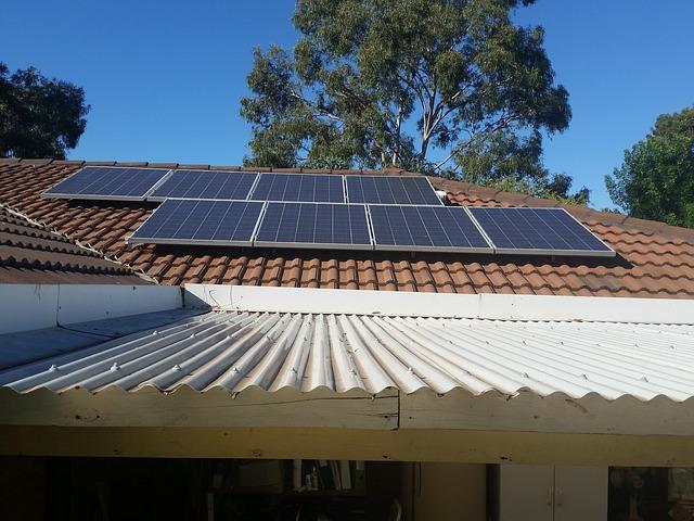paneles solares lo mas importante