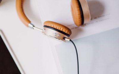 Conocimiento sobre el sector eléctrico, RADIO CON PODCAST